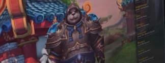 World of Warcraft: Spieler sieht zum ersten Mal Farben
