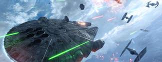 """Star Wars Battlefront 2: Nachfolger soll Solo-Kampagne bieten und verschiedene """"Star Wars""""-Ären abdecken"""