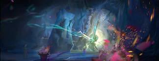 """Guild Wars 2: """"Ein Riss im Eis"""" setzt die Geschichte zum Rabattpreis fort"""