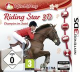 Riding Star 3D - Champion im Sattel
