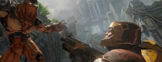 Vorschauen: Quake Champions: Keine Kompromisse, keine Rücksicht, keine Handlung