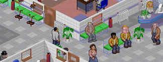 Theme Hospital: Vollversion kostenlos auf Origin