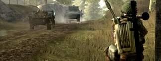 Battlefield 2: Aus der Modifikation Squad wird ein komplettes Spiel