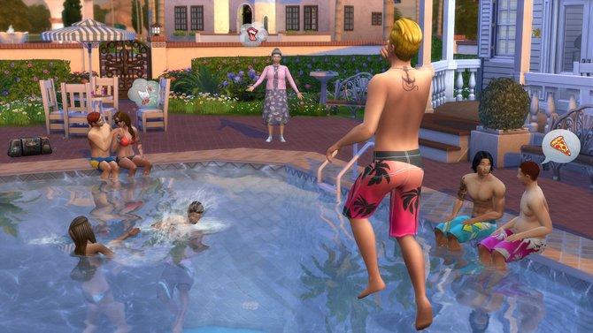 Bei den Sims hat sich einiges seit dem Start geändert.