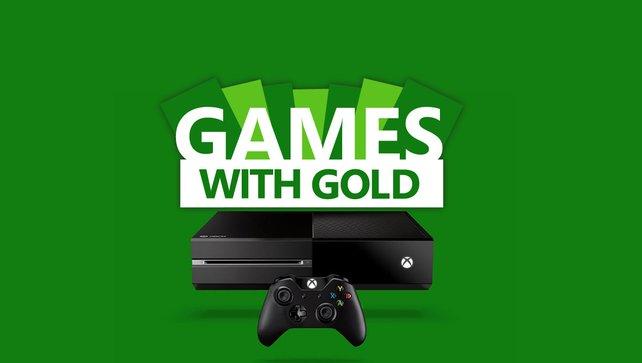 """Nun kommt """"Games with Gold"""" endlich auch auf die Xbox One"""
