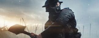 Die zehn populärsten Spiele-Trailer auf Youtube