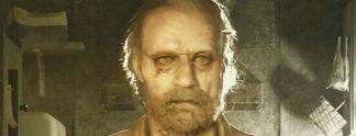 Panorama: Resident Evil 7 sorgt f�r �belkeit bei Spielern - selbst ohne VR