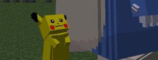 Pixelmon: Minecraft-Mod wird wegen der Pokémon Company eingestellt