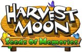 Harvest Moon - Seeds of Memories