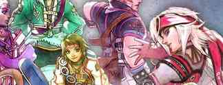 SaGa-Serie: Square Enix kündigt neues Spiel an