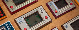Die 10 gefragtesten Game & Watch von Nintendo