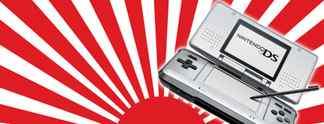 10 Jahre Nintendo DS: R�ckkehr in den Himmel