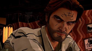 The Wolf Among Us coming to PS4 and Xbox One