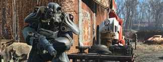 Entwickler von Fallout 4 wird verklagt
