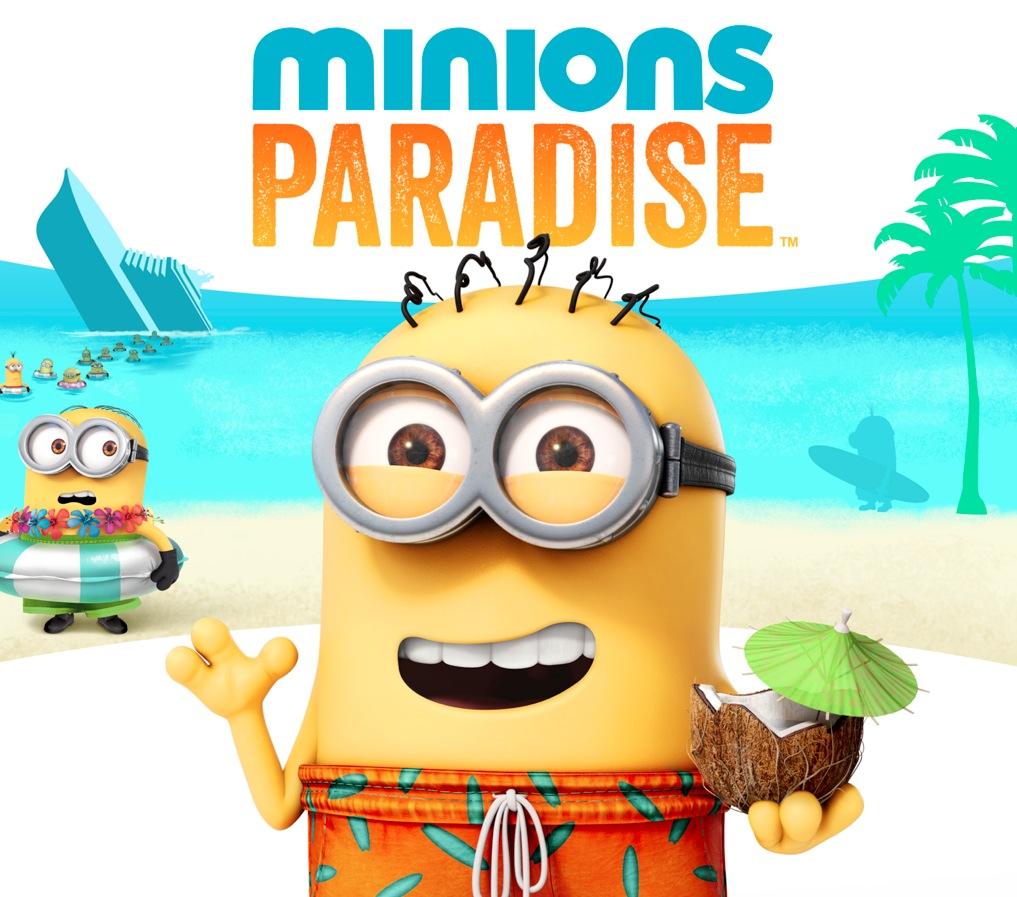 Minions Paradise