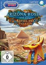 Arizona Rose und die Rätsel des Pharaohs