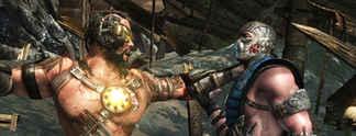 10 neue Amazon-Schnäppchen im Oktober - Sparen bei Zelda, Mortal Kombat X & Co