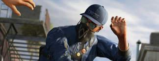 Watch Dogs 2: Fast zwanzig Minuten Spielszenen aus dem virtuellen San Francisco
