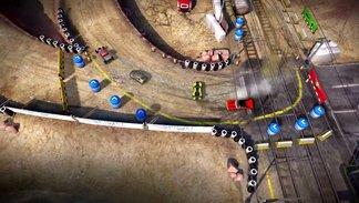 Reckless Racing 3 - Veröffentlichungstrailer