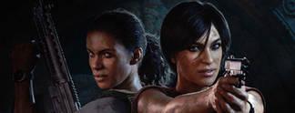 Uncharted - The Lost Legacy: Naughty Dog stellt große Erweiterung vor