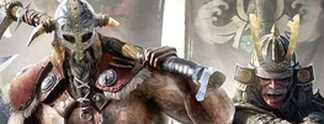 Panorama: For Honor: Ubisoft geht gegen Hakenkreuze vor
