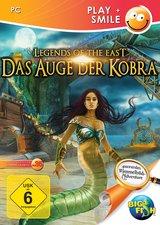 Legends of the East - Das Auge der Kobra