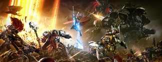 Vorschauen: Warhammer 40.000 - Dawn of War 3: Massenschlachten auf Acheron