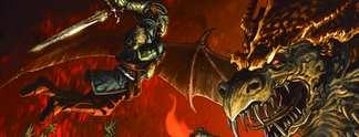Dark Souls: Comic soll im April erscheinen