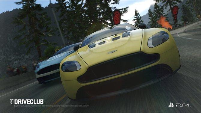 Mit exquisiten Autos rast ihr im zwölfköpfigen Fahrerfeld um die Wette.