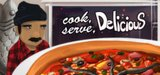 Cook, Serve, Delicious