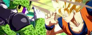 Dragon Ball FighterZ: Neue Details bekannt
