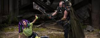 Specials: Lokalisierung von Videospielen: Ein Drama in fünf Akten