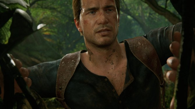 Uncharted 4 - A Thief's End (Naughty Dog) ist der wohl letzte Aufritt von Abenteurer Nathan Drake - und was für einer. Abseits der grandiosen Optik, machen die Dialoge unter den Figuren eine Menge Spaß und die Kletterei ist mehr als nur Füllwerk zwischen den (zum Glück) deutlich reduzierten Baller-Passagen.