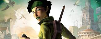 Wer ist eigentlich? #174: Jade aus Beyond Good & Evil