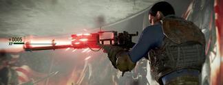 Fallout 4: Neue Eindr�cke und Infos zum Endzeit-Spektakel