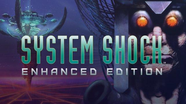System Shock sah nie besser aus.