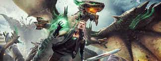 Scalebound: Entwicklung des Spiels für PC und Xbox One eingestellt