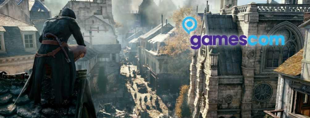 Angespielt: Assassin's Creed - Unity