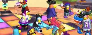 Panorama: Club Penguin schlie�t seine Online-Pforten nach zw�lf Jahren