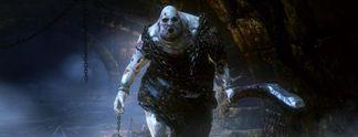 Bloodborne: Knallharte Kämpfe auch mit Karten