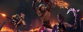 """Skyforge: Erweiterung """"Crucible of the Gods"""" bringt weitere Inhalte"""