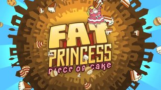 Fat Princess - Piece of Cake - Trailer