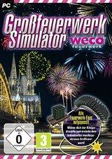 Gro�feuerwerk-Simulator 2014