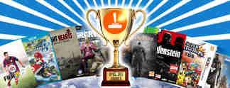 Spiel des Jahres 2014: Ihr bestimmt, wer gewinnt!