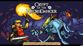 Let's Play Crypt of the NecroDancer