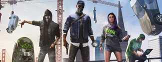 Watch Dogs 2: Die Spielankündigung ist echt - auch wenn es Probleme gibt
