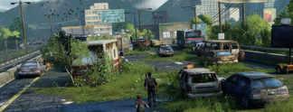 Panorama: The Last of Us: Fan baut ganzen Häuserblock mit Lego nach