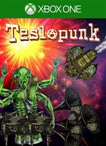 Teslapunk