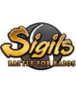 Sigils - Schlacht um Raios