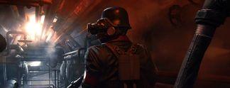 New Colossus: Hat Bethesda etwa ein neues Wolfenstein in der Pipeline?